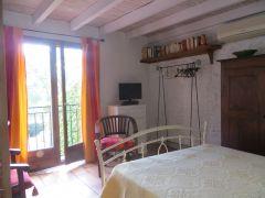 Chambre La Catalane