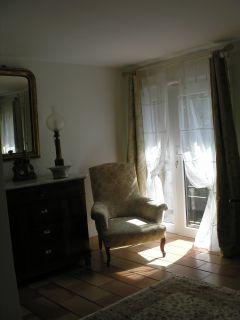 Chambre La Fadrina