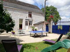 Le Bout de la Maison Chesneau Chaurin