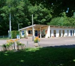 Camping du Moulin Jacquot