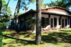 Loue Villa de charme au Cap-Ferret