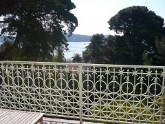 vue mer chambre terre de provence