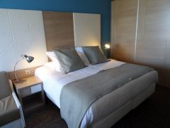 Deluxe Room Hotel Point France