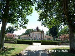 Château de Lacaze