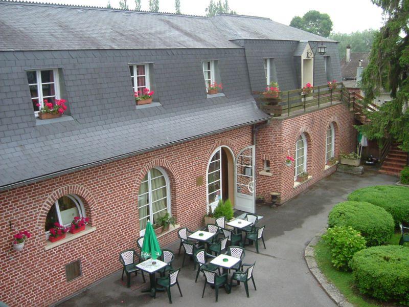 Hotel Le Clos Du Montvinage  H U00f4tel