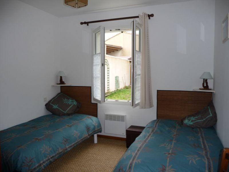 Maison 6 personnes 3 chambres 90 m2 habitable garage et for M2 habitable