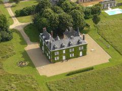 Au château des Lutz, chambres d'hôtes ou gîte rural pour vous accueillir...
