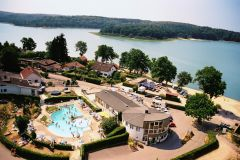 kawan village club lac de bouzey