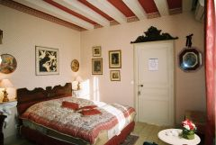 chambre angelots