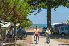 Camping Le Platin La Redoute