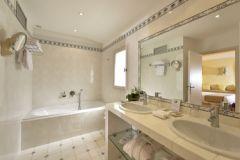Salle de bain en chambre Prestige