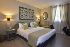 HOTEL MAS DE L'OULIVIE****