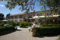 Hotel-Rest. La Bastide d'Eygalières
