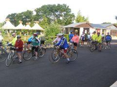 Ballade cyclos