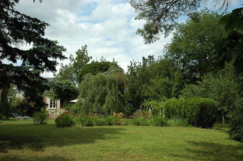 La maison de famille a 200m du chateau de chenonceau - Chambre d hote chateau de la loire ...