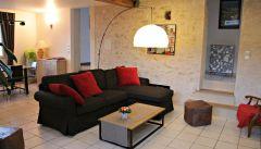 Maison Gite grand confort à proximité immédiate de chenonceau et amboise