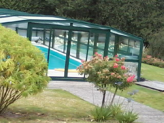 Les gites des bois nature forme g te rural for Carhaix piscine