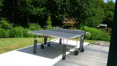Table de Tennis de table
