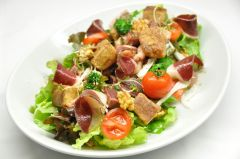 Salade du Périgord