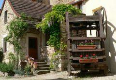 Gites La Petite Maison et Le Pressoir