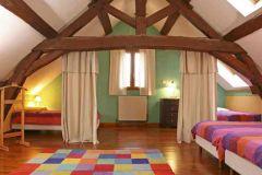 Chambre La Petite Maison