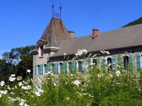 Château de Luscan