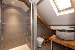 salle de bains Diane de Poitiers