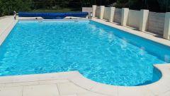 Demeure de charme avec piscine privée au sud ardèche d'une capacité de 8 personnes