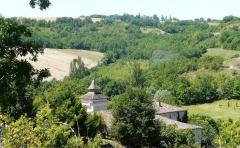 Domaine de Charme Quercy