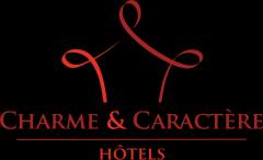 label Hotel de Charme et de Caractere