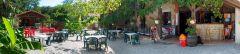 terrase restaurant