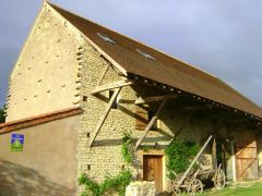 La Grange Du Levry