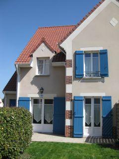 Grécélyne maison location saisonnière 4 personnes Berck/mer Pas de Calais