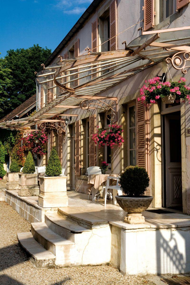 Hotel Des Charmes Meursault