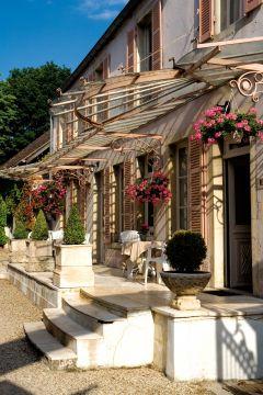 HOTEL LES CHARMES MEURSAULT