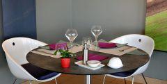 Restaurant gastronomique Le Garde-Manger