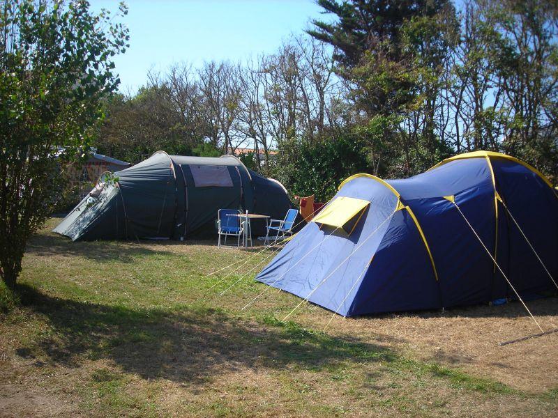 camping près de talmont sur gironde
