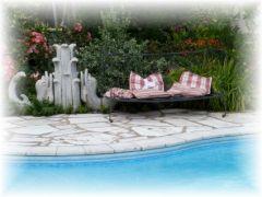 piscine de la maison alsacienne