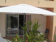 HOTEL AU CENTRE DE LA PALMYRE