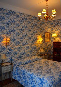 Chambre Marie Antoinette