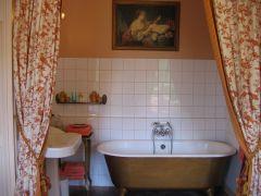 la chambre Mme de Sévigné