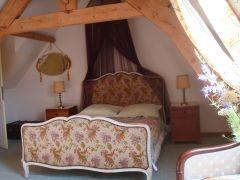 Chambre romnatique