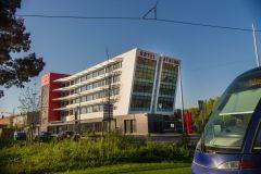 L'hôtel Athena Spa est l'endroit idéal pour allier tourisme à vélos et détente