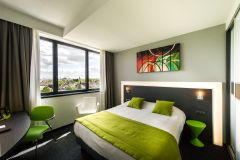Chambre double Strasbourg
