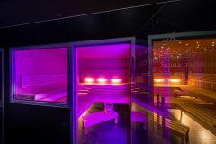 Saunas Strasbourg