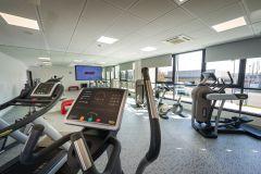 Salle fitness Strasbourg
