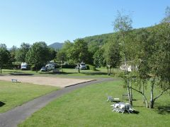 CAMPING MUNICIPAL D'AUDINET ***