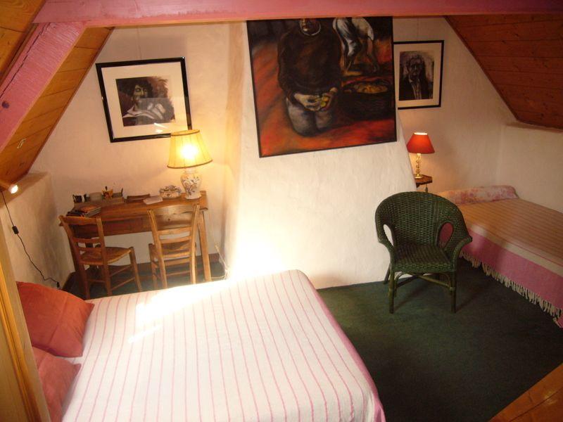la grange de coatelan chambres d 39 h tes entre roscoff et carhaix. Black Bedroom Furniture Sets. Home Design Ideas