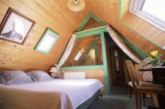 chambre verte 2 personnes