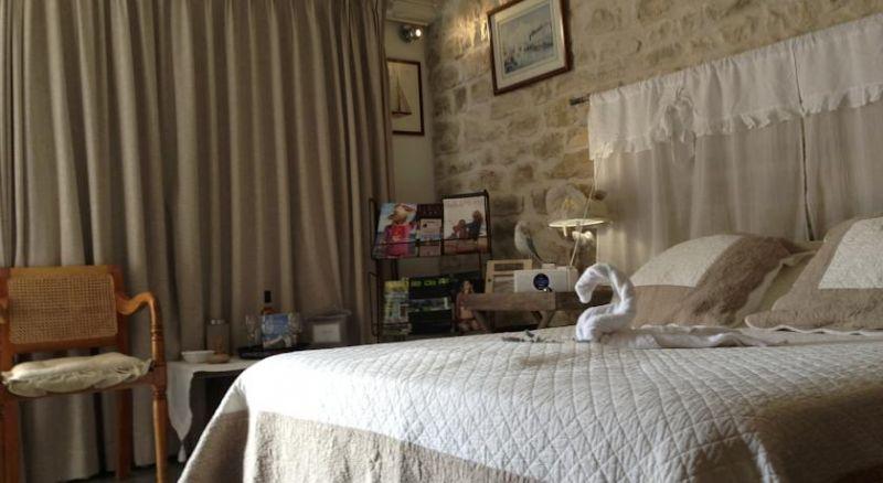 Casa bella ile de r chambre d 39 h tes for Chambre d hotes ile de re